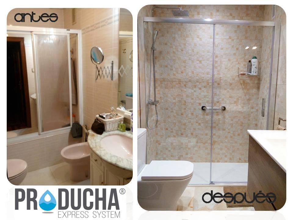 Producha cambiar ba era por ducha vizcaya producha vizcaya - Sustituir banera por ducha ...