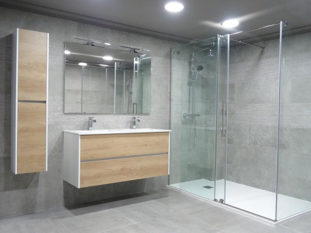 Producha cambiar ba era por ducha en cantabria for Cambiar banera por ducha