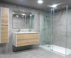 cambiar bañera por ducha Vizcaya