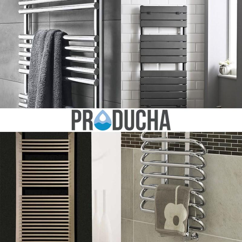 Producha radiador toallero s o no for Radiadores toallero