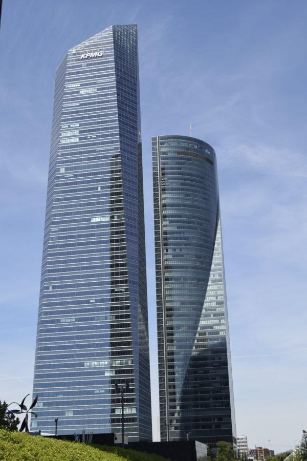 Nueva oficina en Madrid